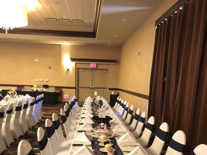 Tmx Wedding Long Guest Table 51 681781 1569962547 West Des Moines, IA wedding venue