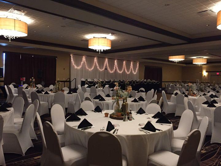 Tmx White Linens Banquet 51 681781 1569962543 West Des Moines, IA wedding venue
