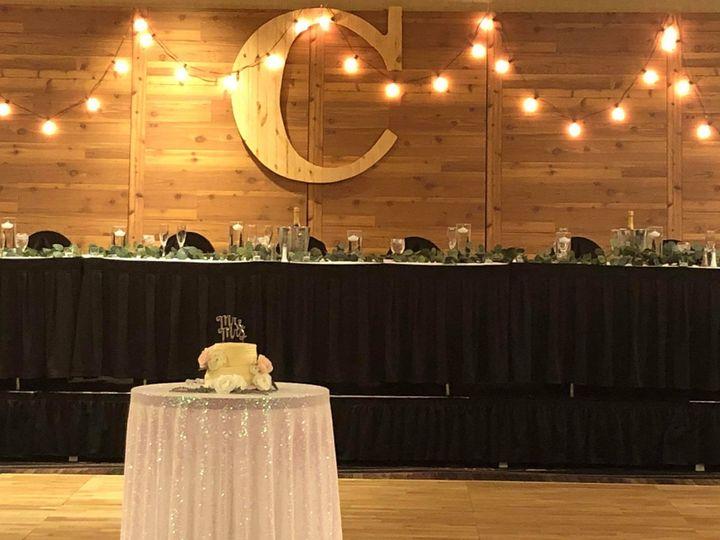 Tmx Wood Back Drop Head Table 51 681781 1569962685 West Des Moines, IA wedding venue