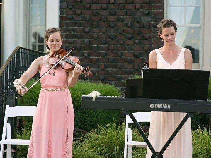 Tmx 1462979706068 Cadence 2 Binghamton wedding ceremonymusic