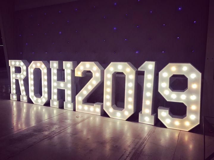 Runway Of Hope 2019