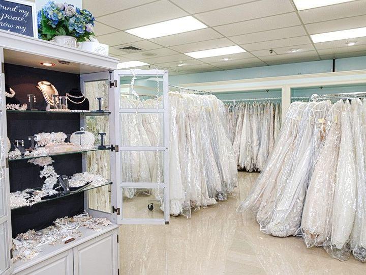 Tmx Cinderella Boutique3 51 2781 1566078969 Matawan, New Jersey wedding dress