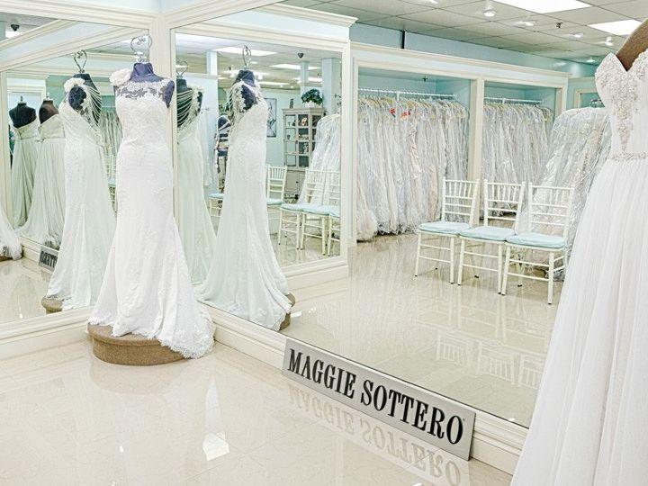 Tmx Cinderella Boutique6 51 2781 1566078921 Matawan, New Jersey wedding dress