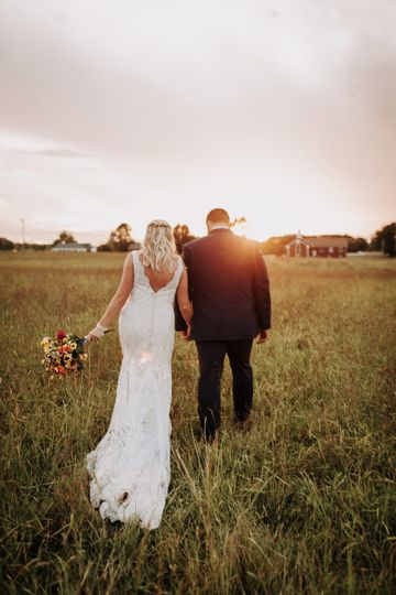 Benton, KY Wedding