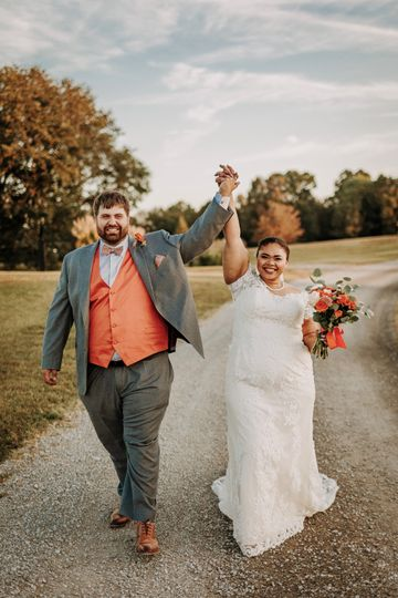 Clarksville, TN Wedding