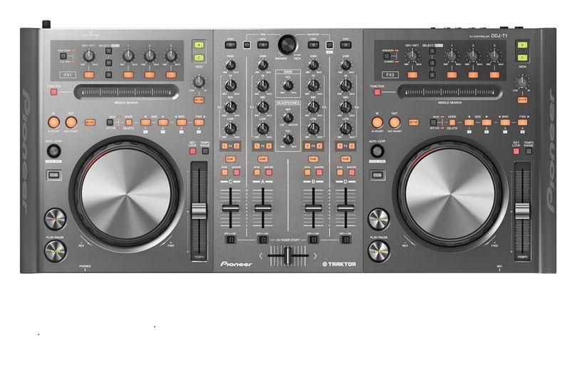 DJ EQUIP