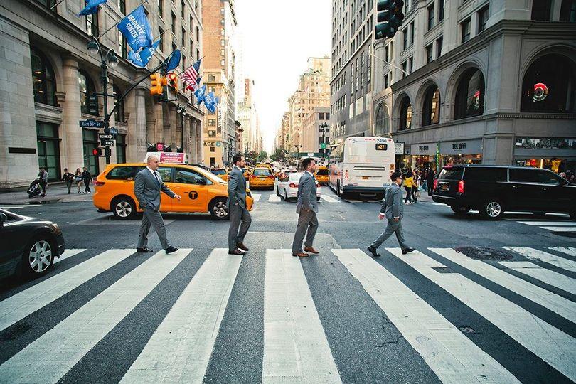 Manhattan Men