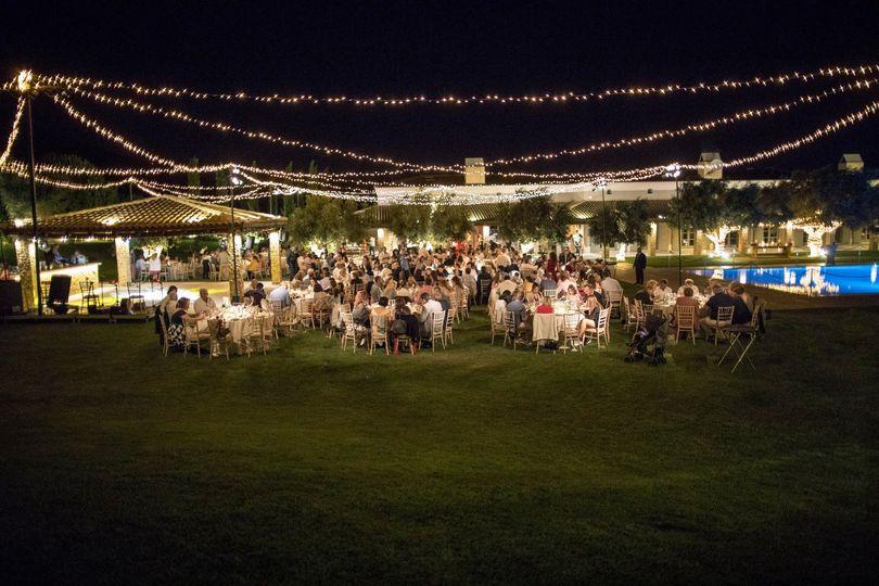 Athenian Wedding