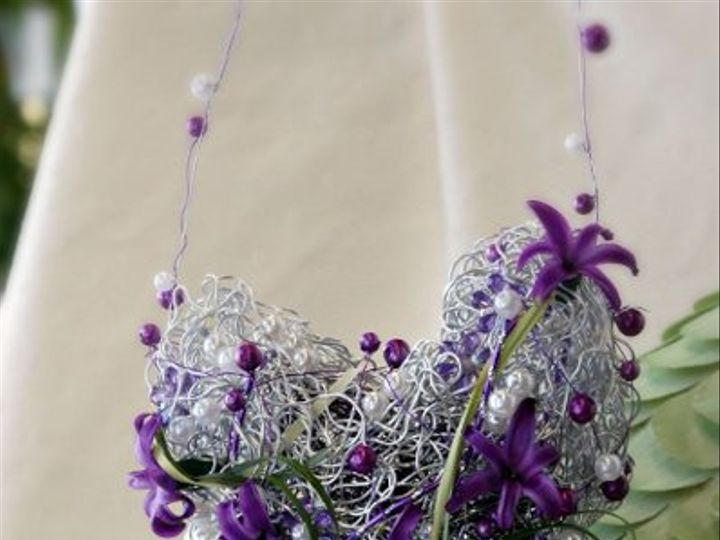 Tmx 1332889671448 Purplepurse Minneapolis, Minnesota wedding florist