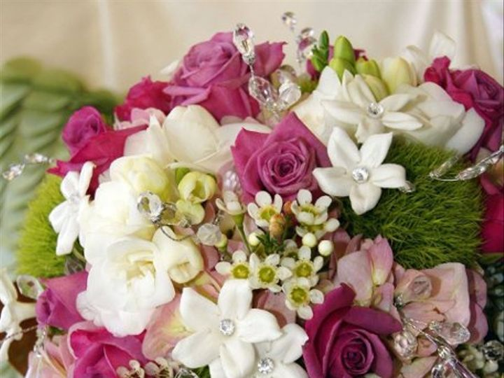 Tmx 1332889678473 Purplerosebling Minneapolis, Minnesota wedding florist
