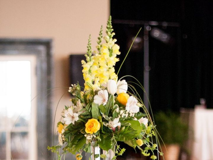 Tmx 1363121363611 AmyandCharlieWeddingOriginalEdit346 Minneapolis, Minnesota wedding florist