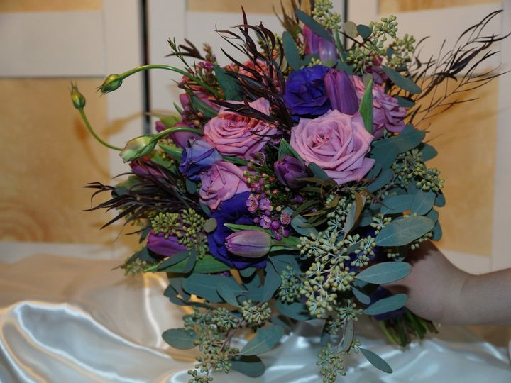 Tmx 1363122194900 DSC02118 Minneapolis, Minnesota wedding florist