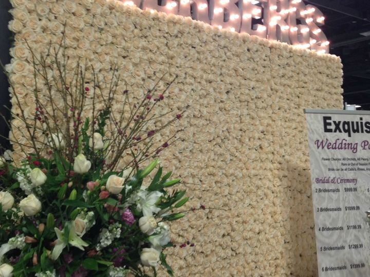 Tmx Flower Wall Without Lettersb 51 33781 Minneapolis, Minnesota wedding florist