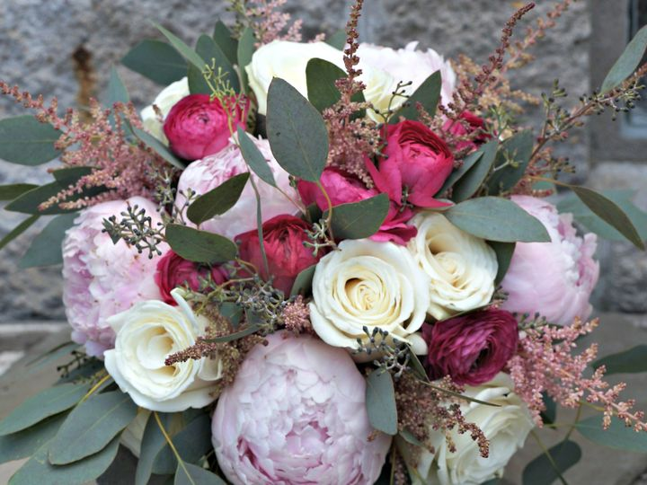 Tmx Spring Peony Bouqet 51 33781 Minneapolis, Minnesota wedding florist