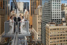 Mondrian Park Avenue