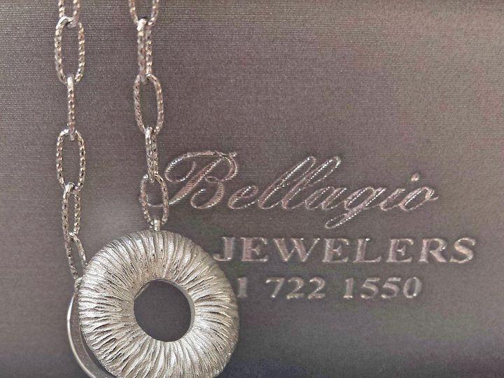 Tmx Dia Neck Jpgb 51 1053781 Westwood, NJ wedding jewelry