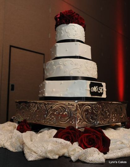 wedding cakes alabama s cakes wedding cake athens al weddingwire 23773
