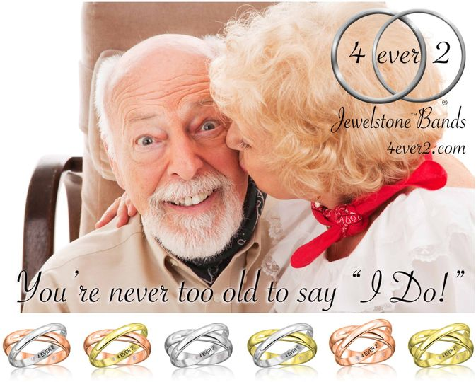 Love does not age