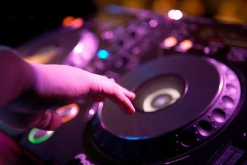 We have a fleet of the top ranked djs in chicago!