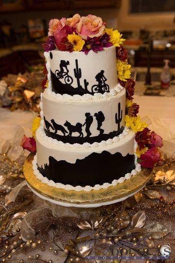 Wedding Wire Sue Jacobs Cakes