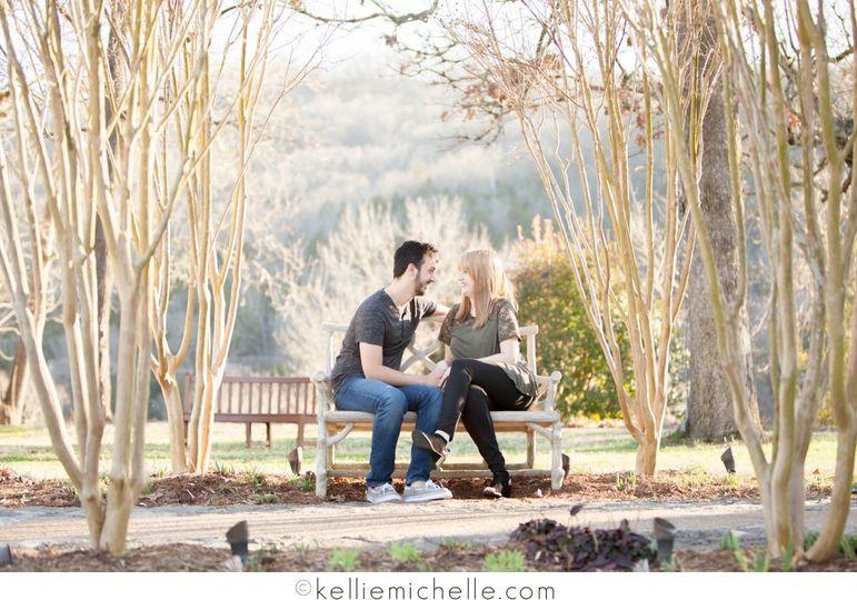 Kellie Michelle Wedding Photos
