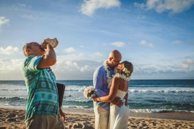 Maui Wedding & Vow Renewal Ceremonies