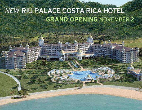 Tmx 1430335153840 Riu Palace Costa Rica Brewster, NY wedding travel