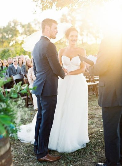In the Sunshine - Keisha Norwood Wedding and Event Planning