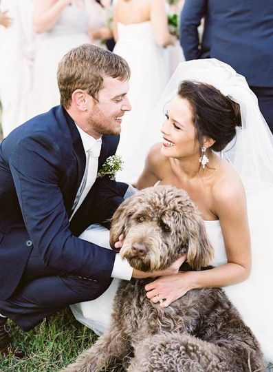 Loved Pet - Keisha Norwood Wedding and Event Planning