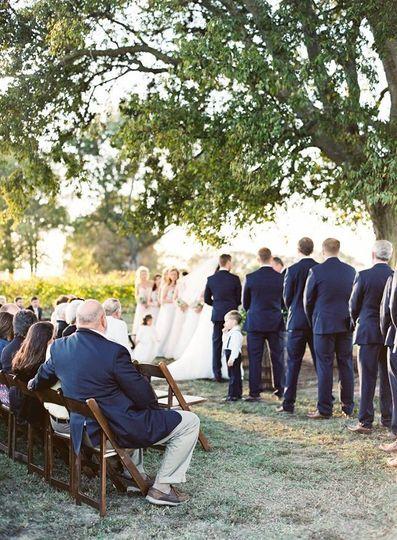 Wedding Party - Keisha Norwood Wedding and Event Planning