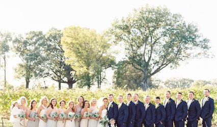 Keisha Norwood Wedding and Event Planning 1