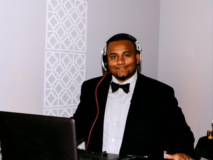 Tmx 1482259176874 Profile Pic Wedding Somerville, MA wedding dj