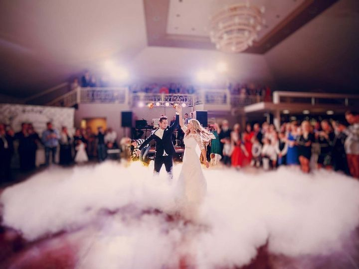 Tmx 1513628705552 Dancing On A Cloud 2 Somerville, MA wedding dj