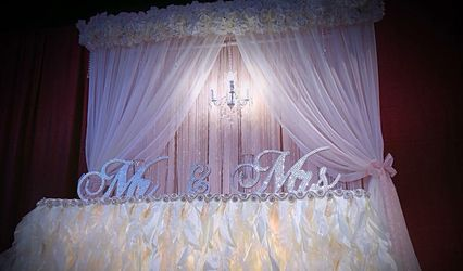 The Wedding Agent 1