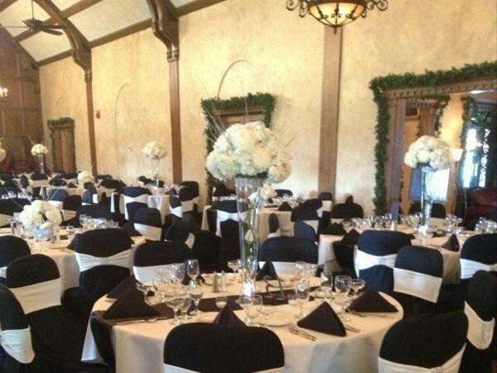 Tmx 1386260043905 E11ed8cb8ccf9ab805e612f3c9d2c2d Buffalo, NY wedding rental