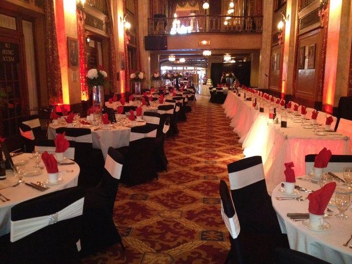 Tmx 800x800 1377027683593 Long Head Table 51 55781 Buffalo, NY wedding rental