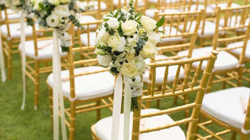 Chiavari Chairs Available!