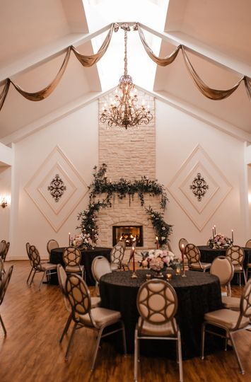 Winter Ballroom