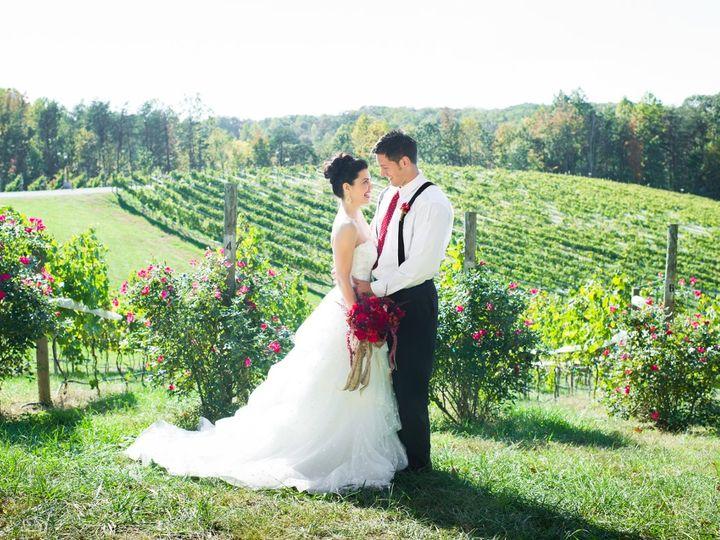 Tmx 1357158370206 VIneyard Stafford, VA wedding venue