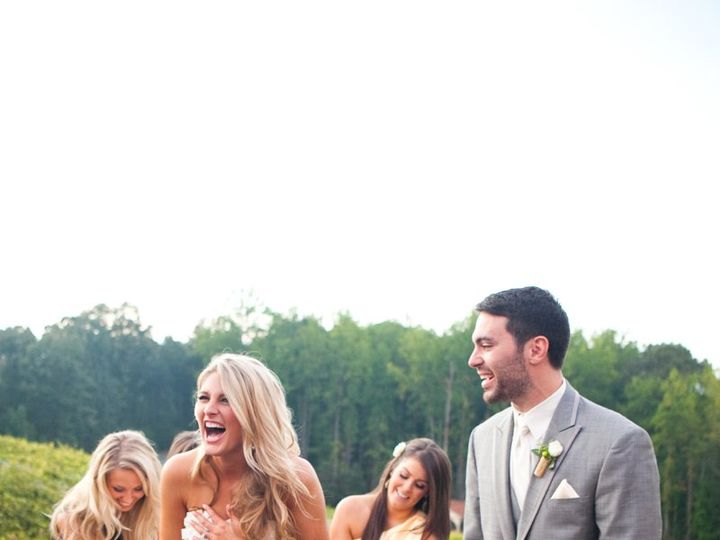 Tmx 1357158532222 GrapeStomping Stafford, VA wedding venue