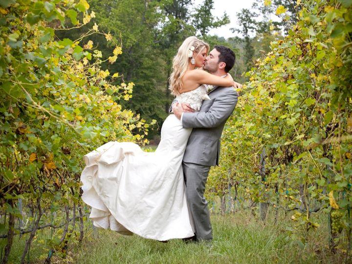 Tmx 1357158555323 Kissinvineyard Stafford, VA wedding venue