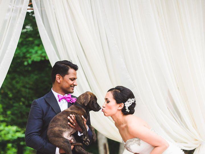 Tmx 1418315204801 Puppy Kisses Stafford, VA wedding venue