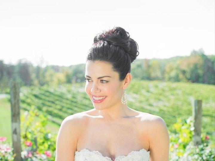 Tmx 1418315844190 Bride And Bouquet Stafford, VA wedding venue