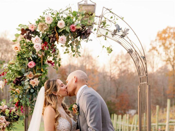 Tmx First Kiss 51 6781 161054642593176 Stafford, VA wedding venue