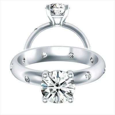Tmx 1309204702653 SS1110a Arlington wedding jewelry