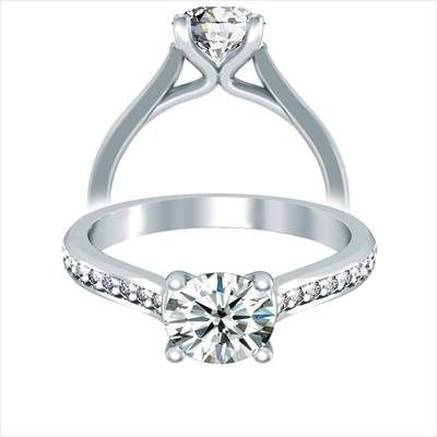 Tmx 1309204854675 S1134B1a Arlington wedding jewelry