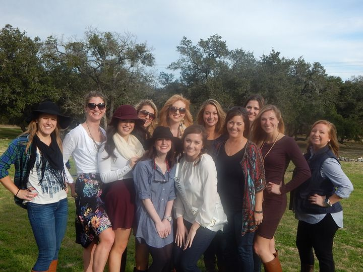 katy wine tour