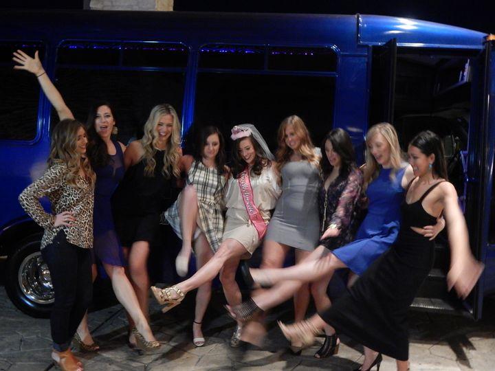 Tmx 1425064358969 Bachelotte Party Austin wedding transportation