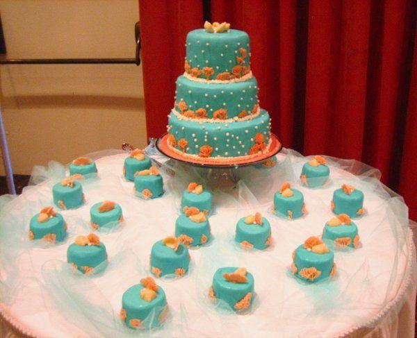 Sacramento  Teir Cake Price