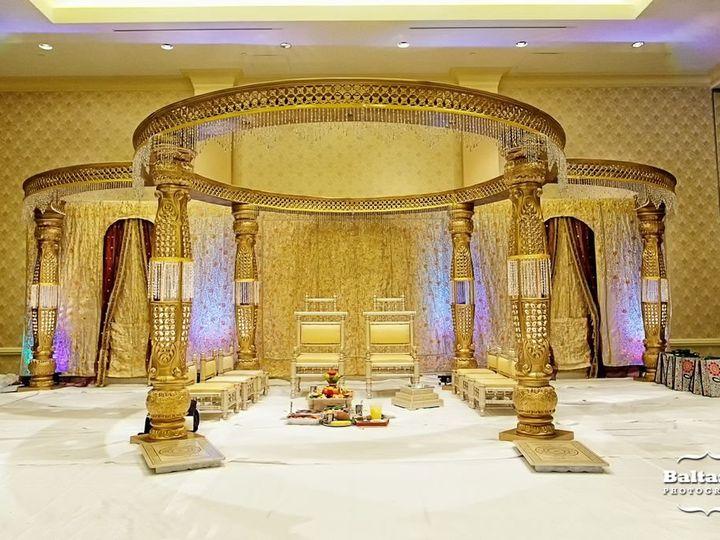 Tmx 1354465042592 Mandap3 Elkridge wedding eventproduction